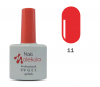ГЕЛЬ-ЛАК NAILS MOLEKULA GEL POLISH №11 АЛЫЙ  11ML
