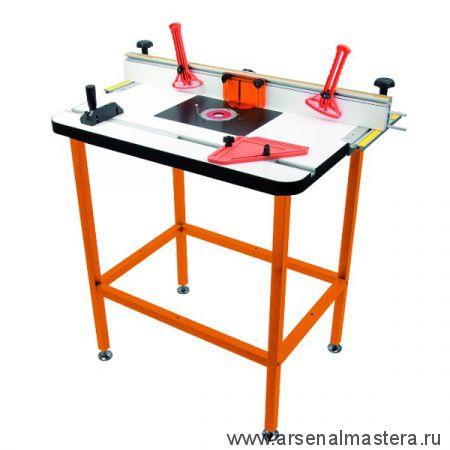 CMT 999.110.00 Профессиональный фрезерный стол 800x600x900мм