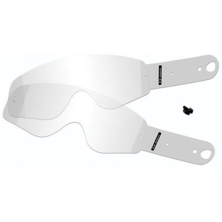 Oakley - Crowbar пленки отрывные, ламинированные (14 шт.)