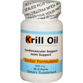 Advance Physician Formulas Krill Oil (30 капс.)