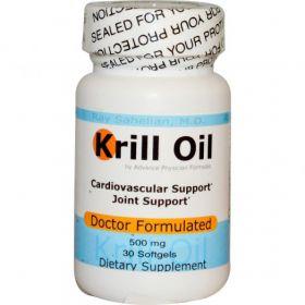 Advance Physician Formulas Krill Oil (30 капс.)