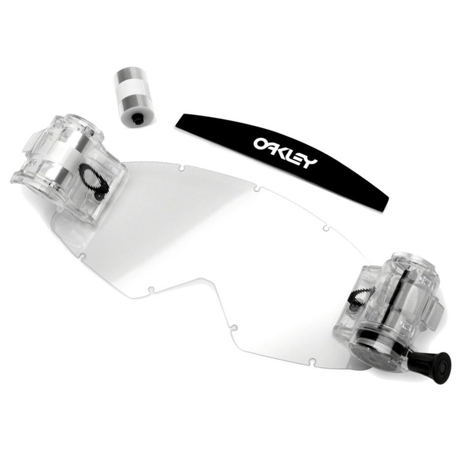 Oakley - Proven Roll-Off комплект для установки перемотки