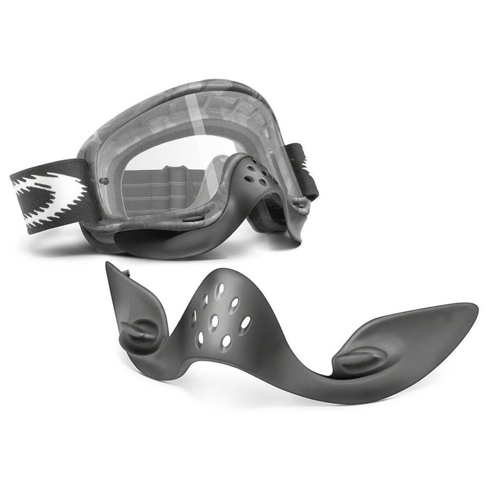 Oakley - O-Frame защита носа, черная