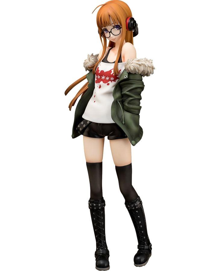Фигурка Persona 5 - Sakura Futaba 1/7