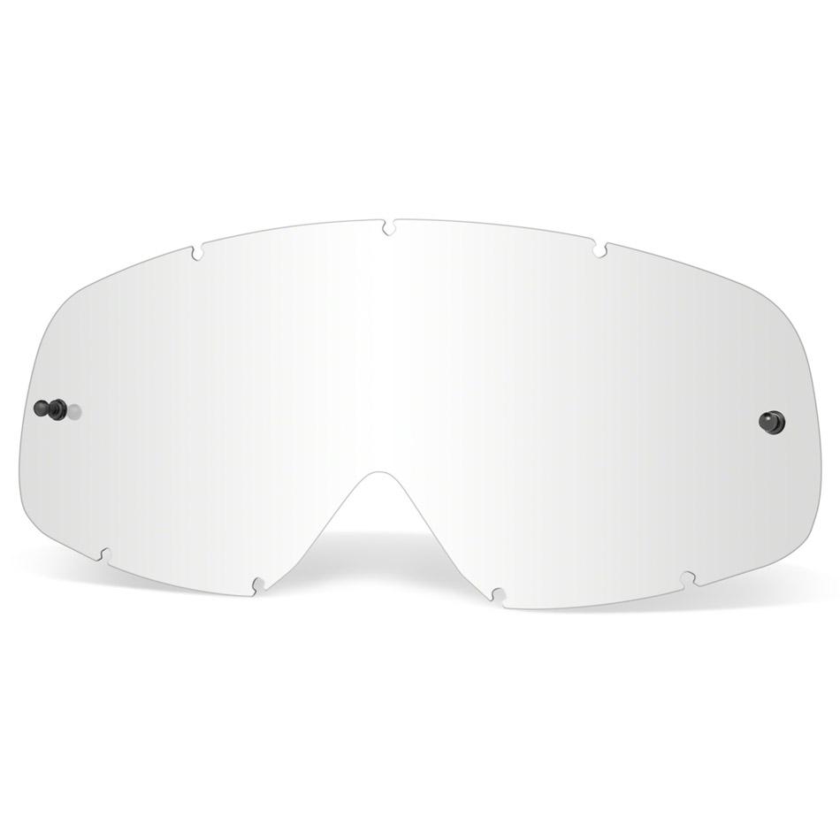 Oakley - O-Frame XS Lexan линза прозрачная