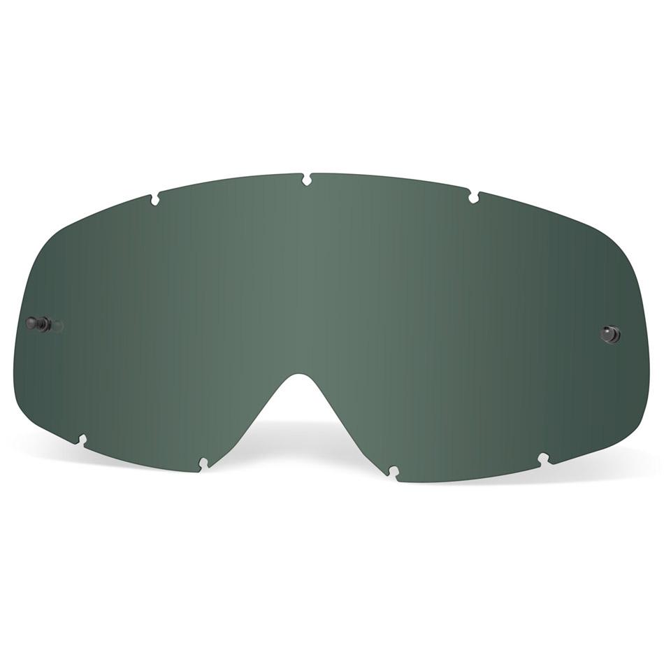 Oakley O-Frame Lexan линза темно-серая