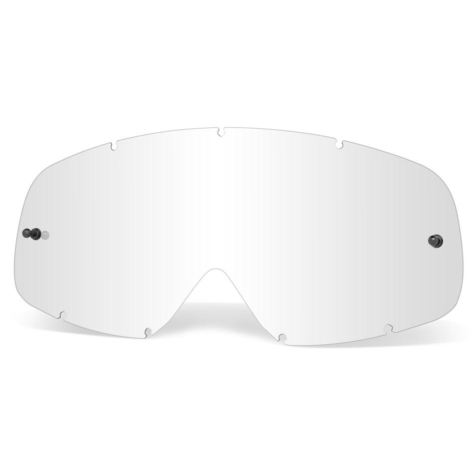Oakley O-Frame Lexan линза прозрачная
