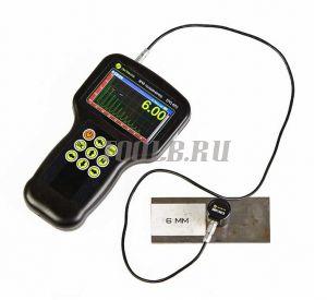EM1401 - электромагнитно-акустический толщиномер