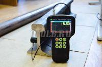 EM1401 - электромагнитно-акустический толщиномер - купить в интернет-магазине www.toolb.ru цена, обзор, отзывы, характеристики, официальный, производитель, поверка, сайт, фото, ЭМА
