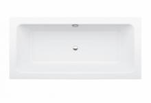 Ванна стальная Bette One 180x80x45 3313-000