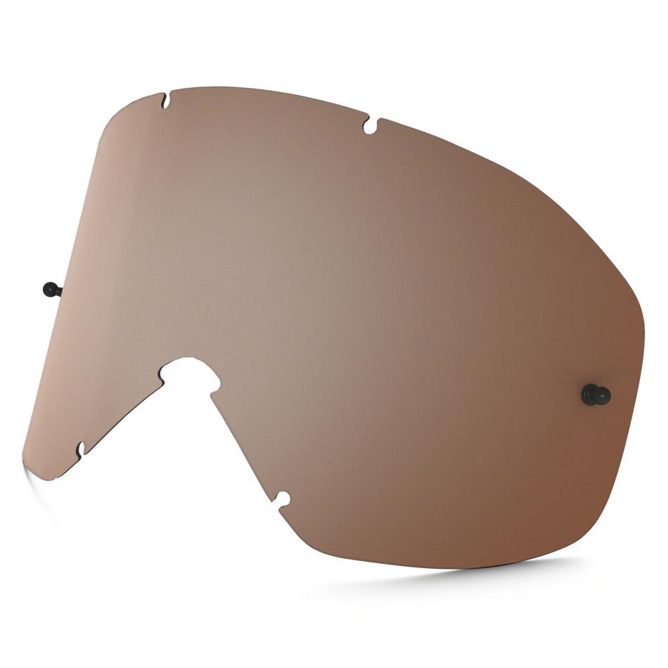 Oakley - O-Frame 2.0 Lexan линза зеркальная, черная