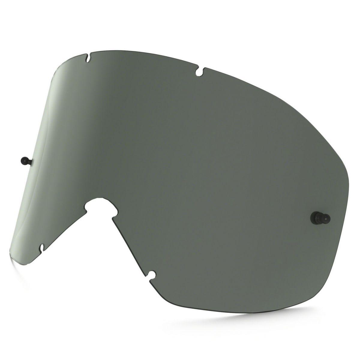 Oakley - O-Frame 2.0 Lexan линза темно-серая