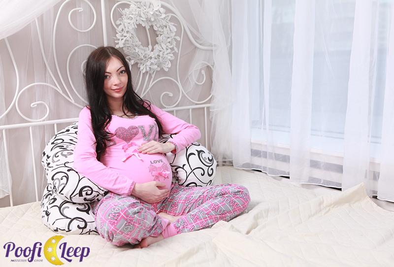 Подушка для беременных С-образная   Ростов