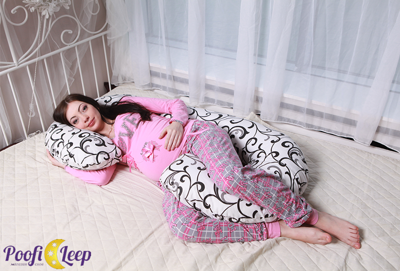 Наволочка дополнительная к подушке для беременных | Ростов