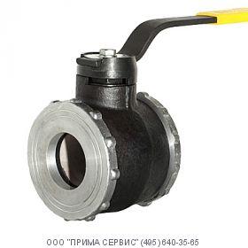 Кран шаровой полнопроходный ГШК-80 Ду80 Ру25