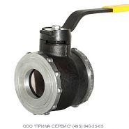 Кран шаровой полнопроходный ГШК-100 Ду100 Ру25