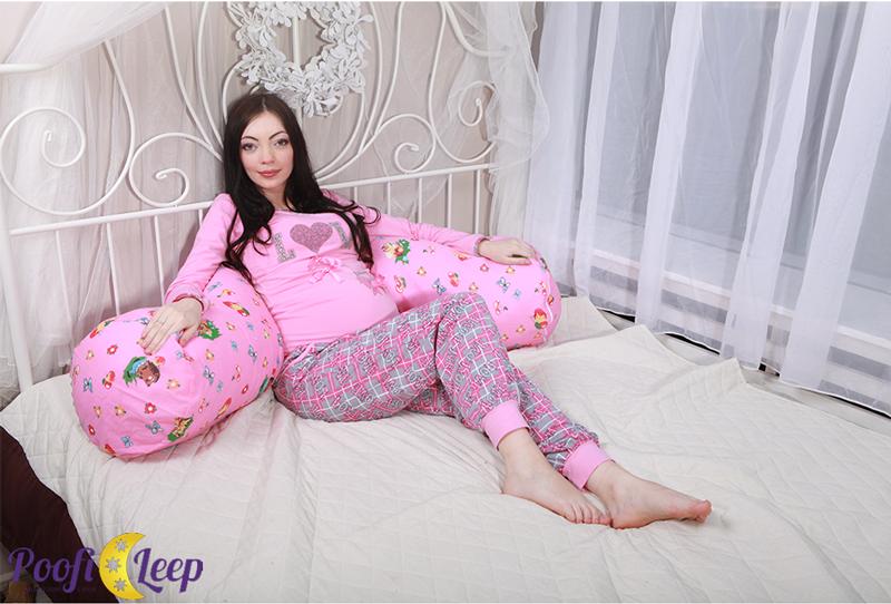 Подушка для беременных I-образная | Ростов