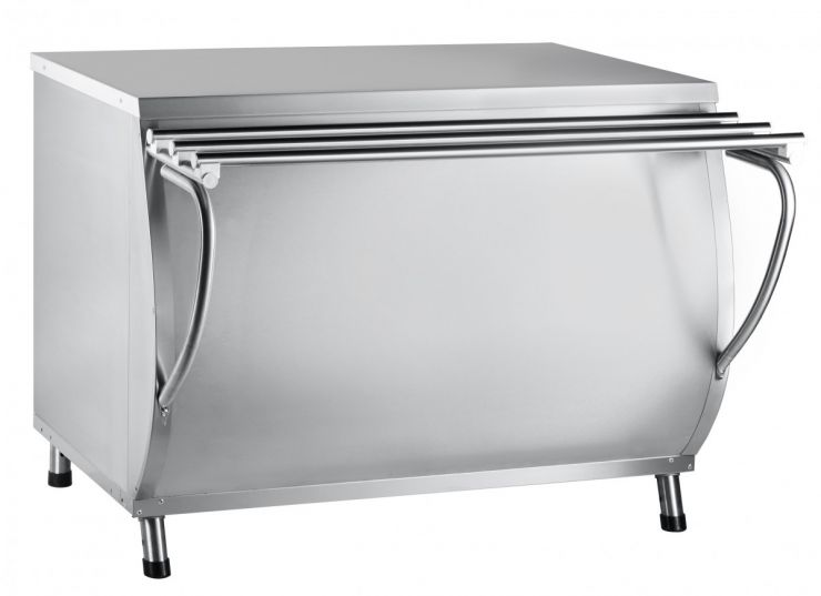 Прилавок для горячих напитков ПГН-70М