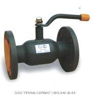 Кран цельносварной подземный 10С10П1, 10С9ПМ, 11ЛС67П