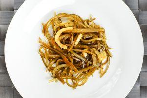Салат из морской капусты 100г