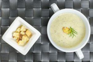 Грибной крем-суп 250г