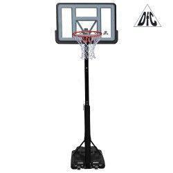 """Мобильная баскетбольная стойка 44"""" DFC STAND44PVC1"""