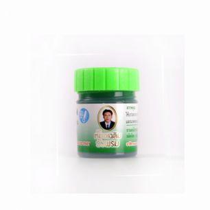 """""""Тай Ян"""" Фитобальзам для тела зеленый от воспаления и защемления нервов, TM WangProm, 5 гр."""