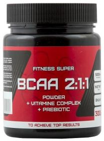 Fitness Super BCAA 2:1:1 (300 гр.)