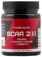 Fitness Super BCAA 2:1:1 (300 гр.)