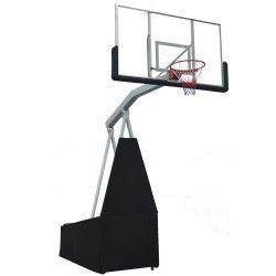 Мобильная баскетбольная стойка клубного уровня STAND72G