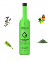 Напиток DuoLife Хлорофилл