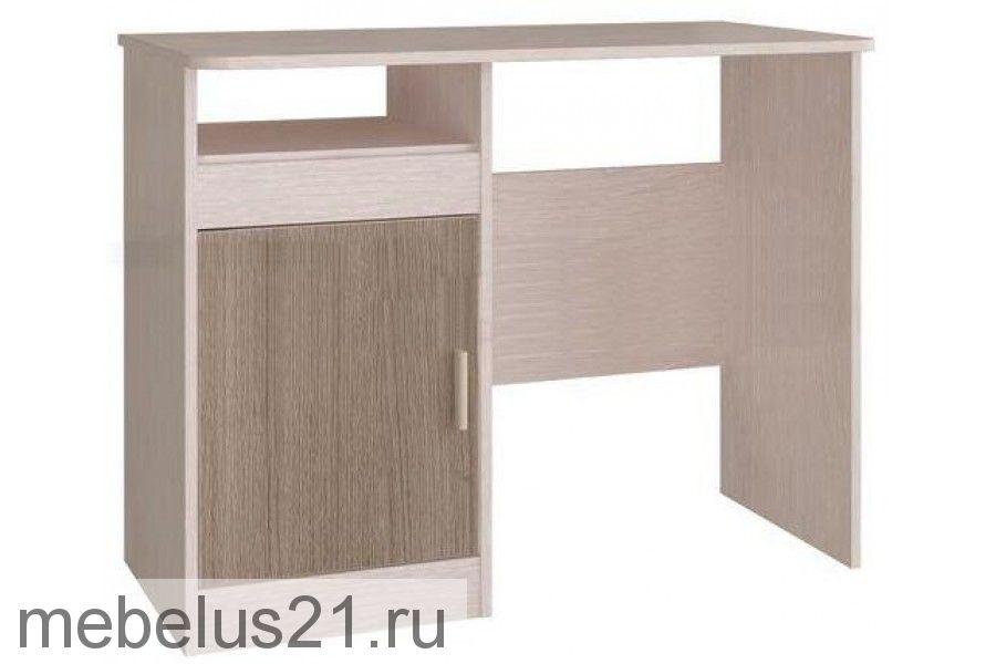 """""""Паскаль"""" письменный стол (970х750х500)"""