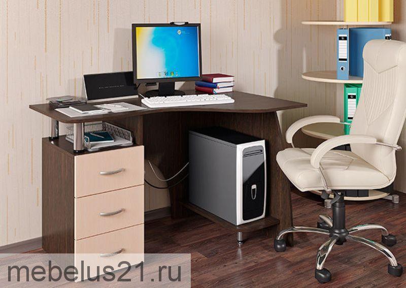 "Компьютерный стол ""Лорд"" (1200*800*750)"