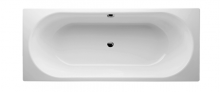Ванна стальная Bette Starlet 180x80x42 1630-00 AR
