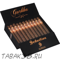 Сигары Gurkha Seduction Robusto
