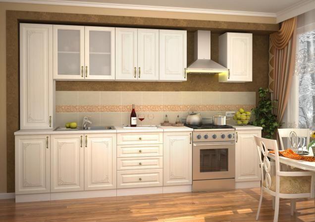 Кухня ВК-03