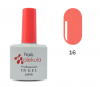 ГЕЛЬ-ЛАК NAILS MOLEKULA GEL POLISH №16 ПЕРСИКОВЫЙ 11ML