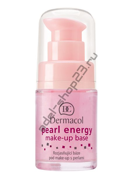 Dermacol / PEARL ENERGY MAKE-UP BASE