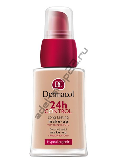 Dermacol / 24H CONTROL MAKE-UP