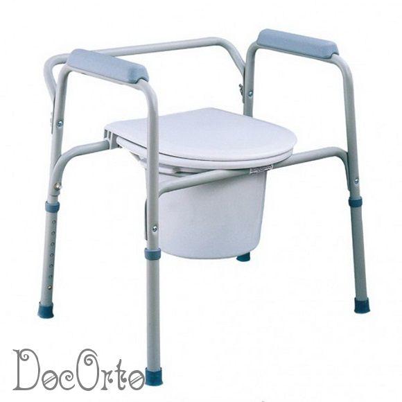 CA-668 Кресло-туалет