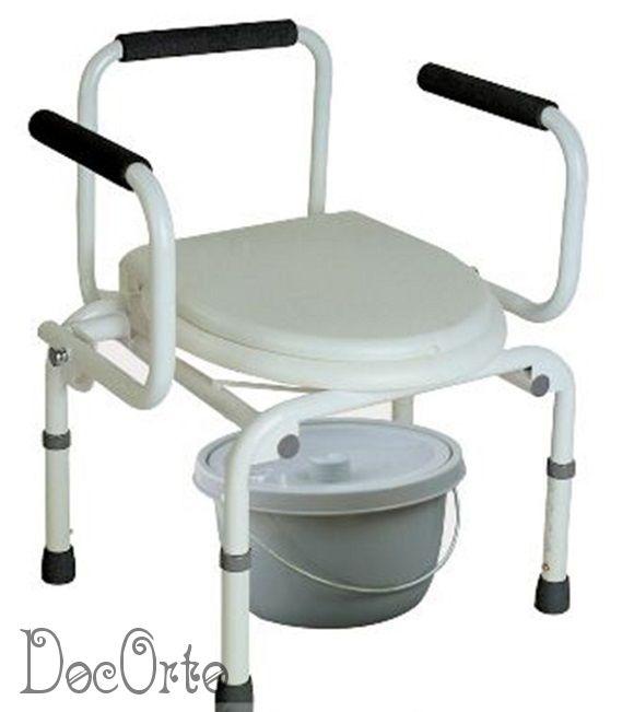 CA-667 Кресло-туалет