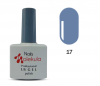 ГЕЛЬ-ЛАК NAILS MOLEKULA GEL POLISH №17 СЕРЫЙ 11ML