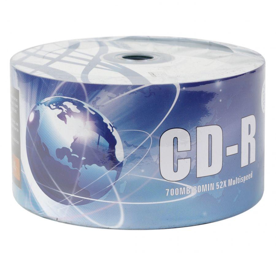 CD-R MRM (50 шт.)
