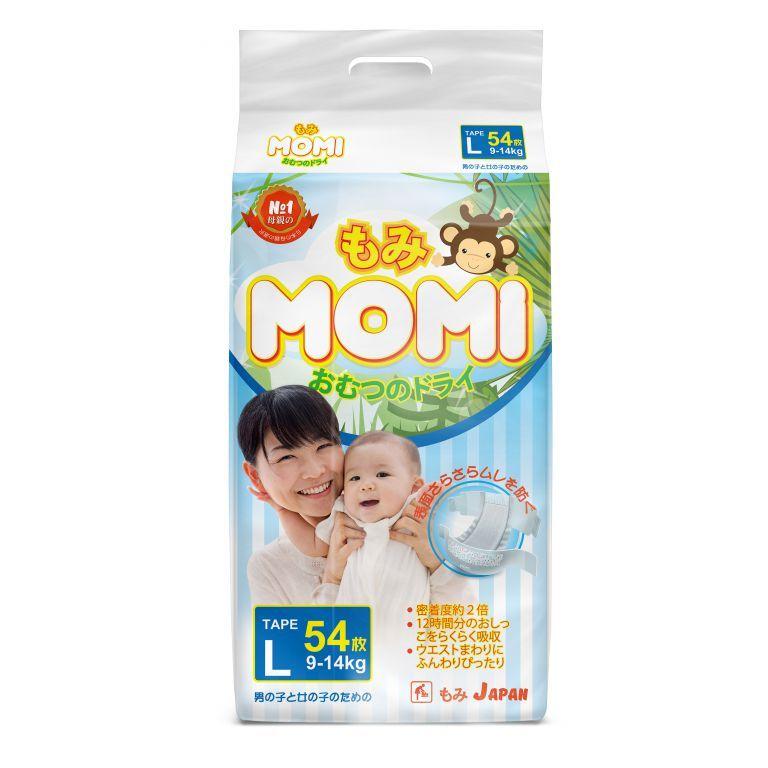 MOMI (L)