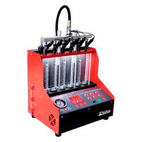 LR-602 установка тестирования и очистки форсунок