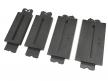 Набор шаблонов Leigh для FMT PRO и Super FMT для изготовления прямоугольных шипов М00005743