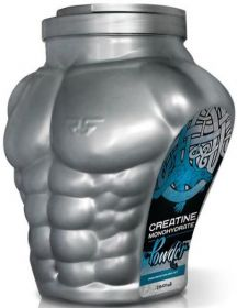 Red Star Labs Creatine Monohydrate (501 гр.)