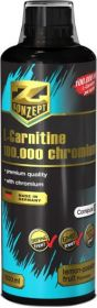 Z-Konzept L-Carnitine 100.000 chromium liquid (1000 мл.)