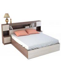 Кровать Бася КР-552 1,6