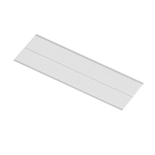 Полка проволочная, серия 360, L=607, белый